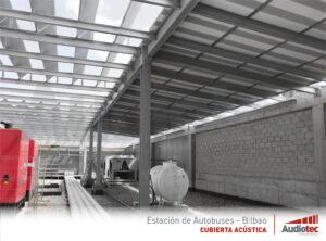Estación de autobuses de Bilbao