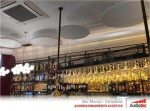 Bar Monsó, sin ruido
