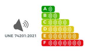 UNE 74201:2021