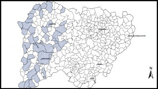 Mapas de Ruido de Salamanca