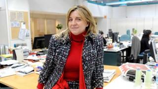 Entrevista a Ana Espinel, directora general de Audiotec