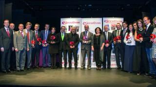 Premios Ejecutivos Castilla y León
