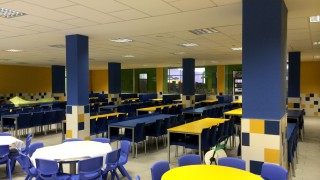 Comedor Colegio La Salle