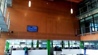 Nueva sede AEAT en Valladolid