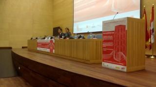 La Directora General de Audiotec, Ana Espinel en Acusticyl