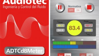 App de Audiotec