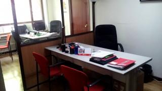 Oficina Técnica en Madrid