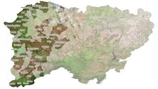 Audiotec elabora los mapas de ruido de 42 municipios de la provincia de Salamanca