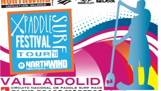 Paddle Surf festival Tour by Northwind