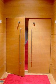 Puerta Acústica de Madera (5)