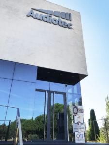 Audiotec continúa con su implementación de los objetivos sostenibles (ODS).