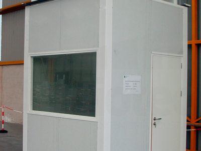 Cabina Acústica